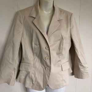 Real Clothes Blazer Sz 14